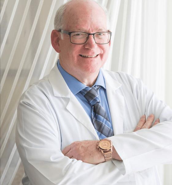 Dr. Leon F. Cohn